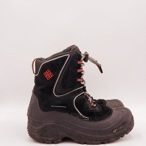 Columbia Waterproof Winter Boots B439